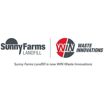 Sunny Farms Landfill / Waste Innovations